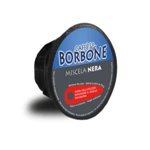 Capsule compatibili con macchine a marchio Nescafè Dolce Gusto Miscela Nera