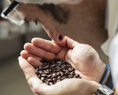 Controllo Qualità - Caffè Borbone