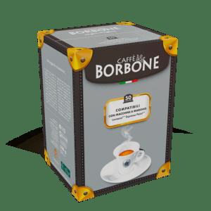 Capsule compatibili con macchine a marchio Lavazza Espresso Point 50 caffè