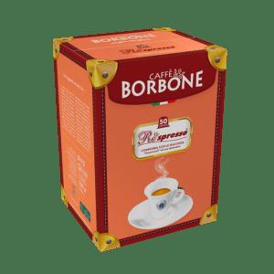 Capsule compatibili con macchine a marchio Nespresso ad uso domestico 50 caffè