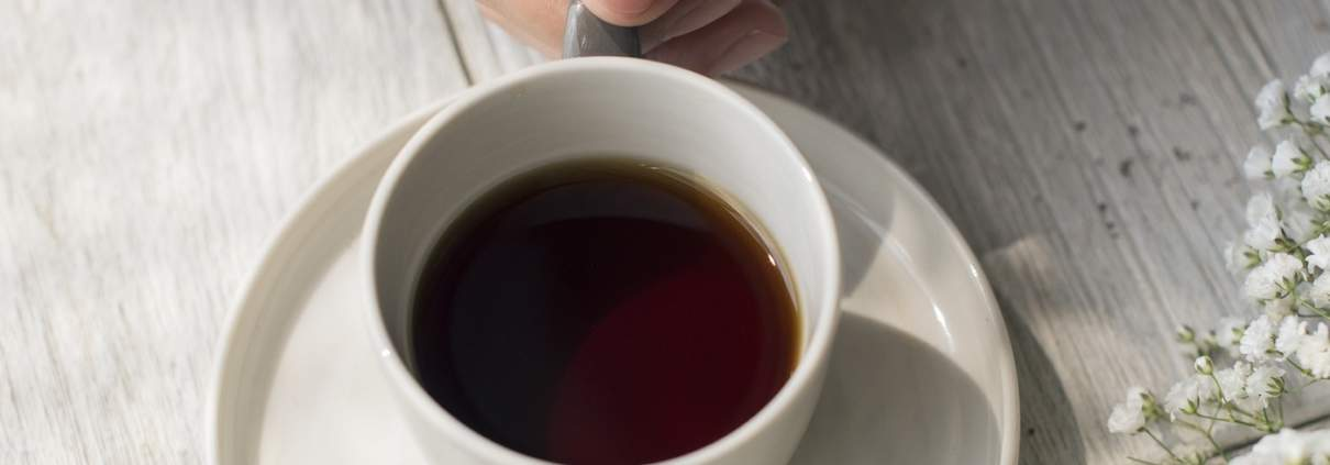 Caffè e metabolismo