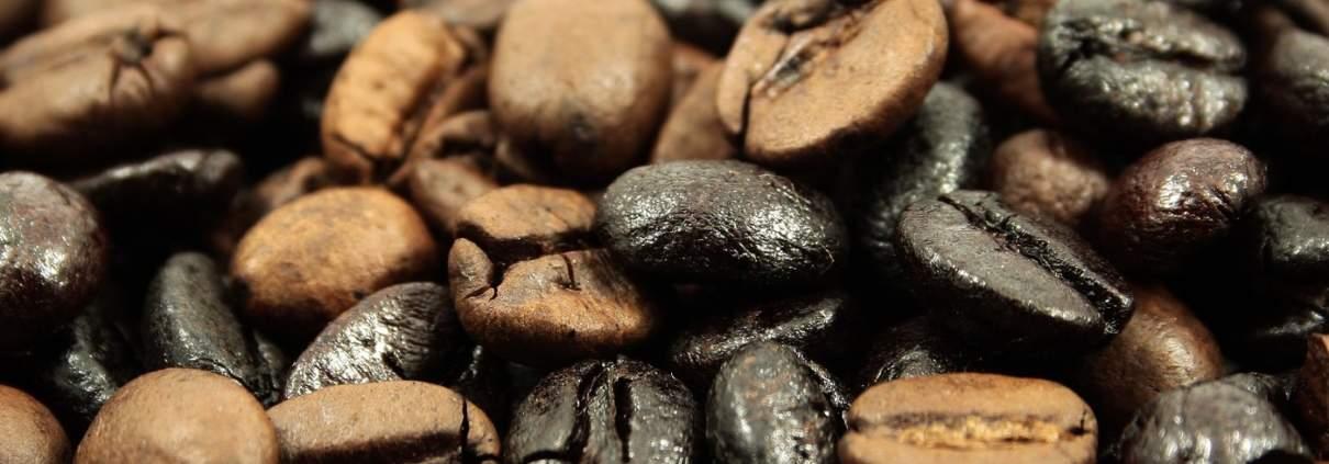 Caffè e sale