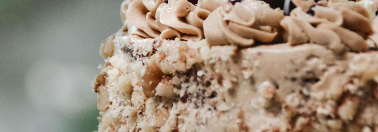 Cake Moka