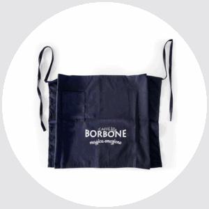 copri camicia - Caffè Borbone
