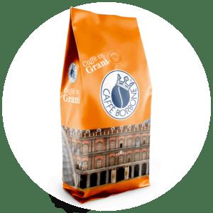 Miscela Nobile caffè in Grani Retail