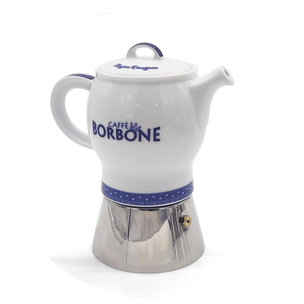 Moka Karina - Caffè Borbone