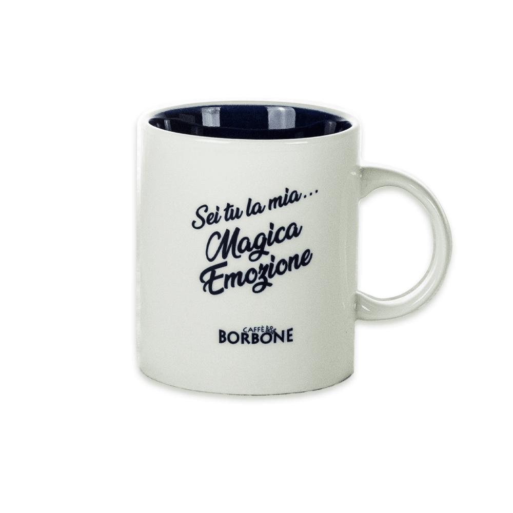 Tazza - Caffè Borbone