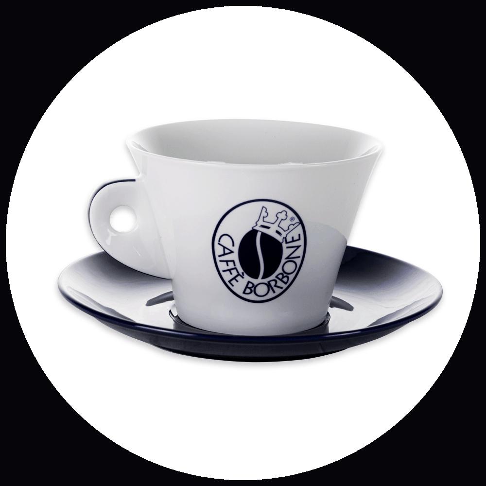 Tazzona - Caffè Borbone