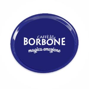 Vassoio Caffè Borbone