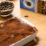 Tiramisù Caffè Borbone